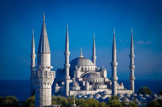 Istanbul die türkische Metropole